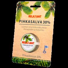 Relaxant Pihkasalva 30% 15 ml