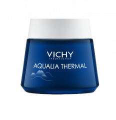 Vichy Aqualia Thermal Night Spa 50 ml