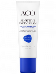 ACO FACE SENSITIVE BALANCE FACE CREAM NP 50 ml