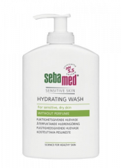 SEBAMED HYDRATING BODY WASH PESUNESTE  HAJUSTEETON 300 ML