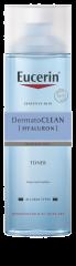 Eucerin DermatoCLEANClarifyingToner 200 ml